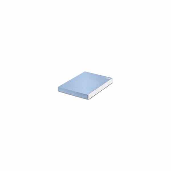 Seagate Backup Plus Slim USB 3.0 modrá 2TB New