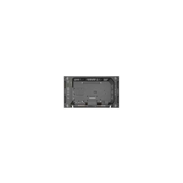 "NEC 55"" MultiSync UN552V - 500cd/m2, Direct LED backlight, 24/7 proof, OPS Slot, CM Slot, Media Play"