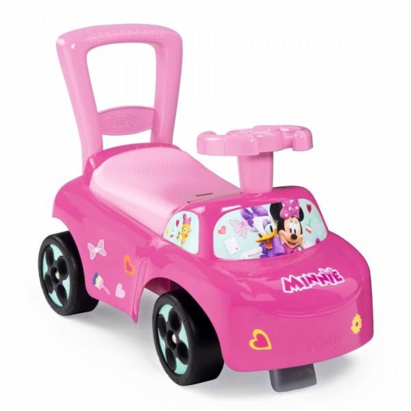 Smoby a chodítko Minnie Disney 54*27*40 cm