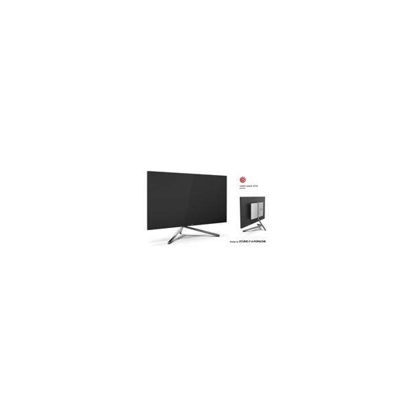 """32"""" LED AOC U32U1 - 4K UHD,IPS,DP,HDMI, USB-C"""