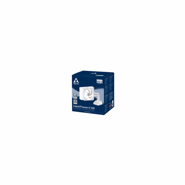 ARCTIC vodní chladič Liquid Freezer II 120