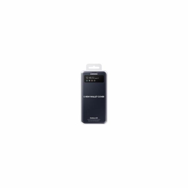 Pouzdro Samsung EF-EA515PB černé