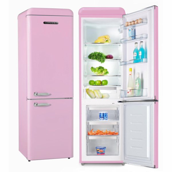 Schneider chladnička s mrazničkou K. SCB 250V2 P