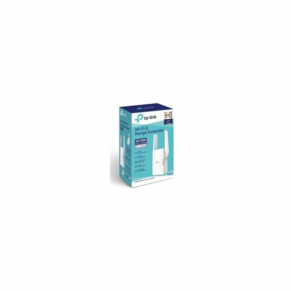 TP-Link RE505X [AX1500 Bezdrátový Extender]