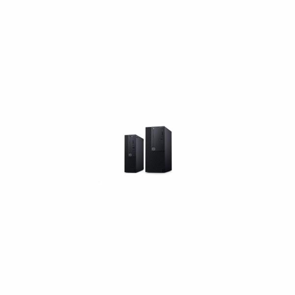 DELL OptiPlex 3070 SFF/Core i3-9100/4GB/128GB SSD/Intel UHD 630/DVD RW/Kb/Mouse/W10Pro/3Y Basic Onsite