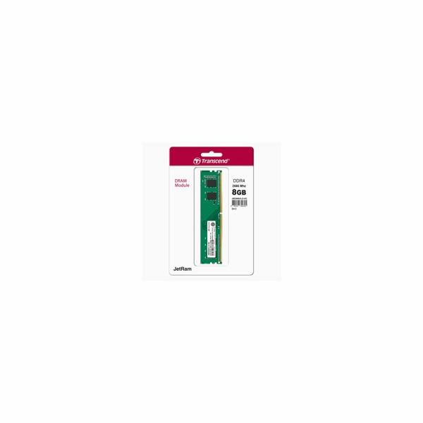 DIMM 8 GB DDR4-2666, Arbeitsspeicher