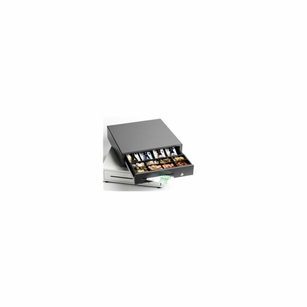 Pokladní zásuvka Star Micronics CB-2002 LC FN ,24V, RJ12, pro tiskárny, ultra bílá