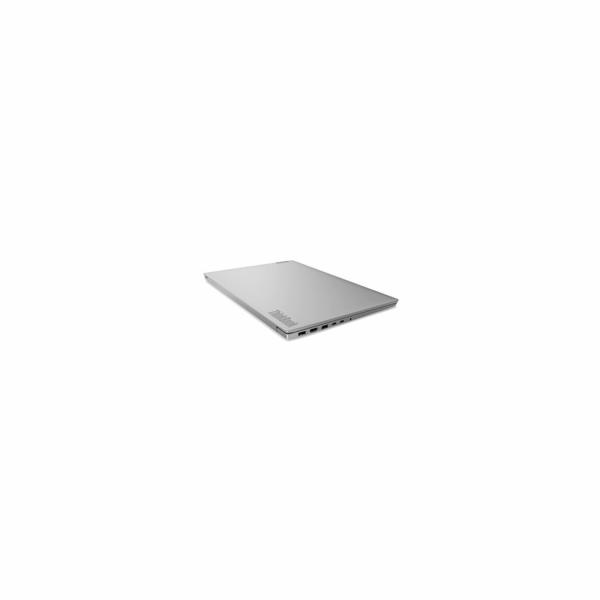 "LENOVO ThinkBook 15-IIL - i5-1035G4@1.1GHz,15.6"" FHD IPS mat,8GB,512SSD,noDVD,HDMI,USB-C,cam,backl,W10H,1r carryin"