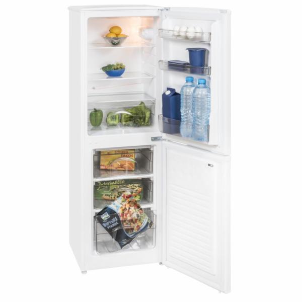 Exquisit KGC 145/50-4.2 A+ kombinovaná chladnička