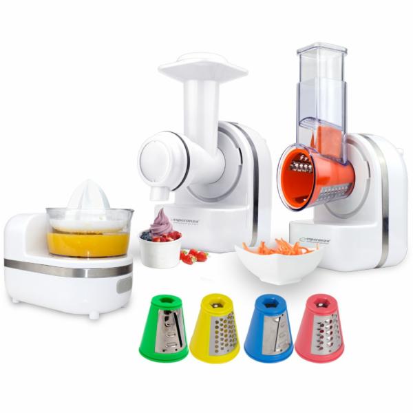 Esperanza EKM027 multifunkční kuchyňský robot