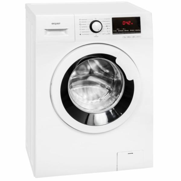 Exquisit WA 7014-1 pračka s předním plněním