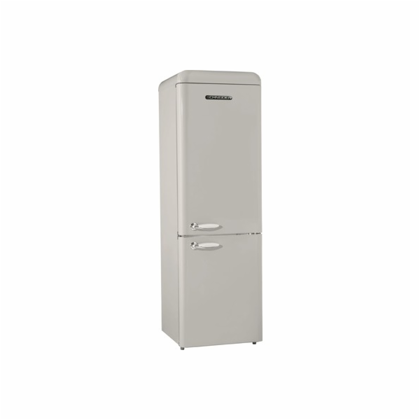 Schneider chladnička s mrazničkou K. SCB 250V2 S