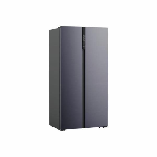 Kombinovaná chladnička Wolkenstein SBS 500A ++ AT