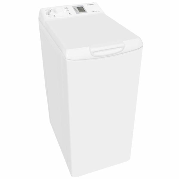 Exquisit LTO 1206-18 pračka s horním plněním