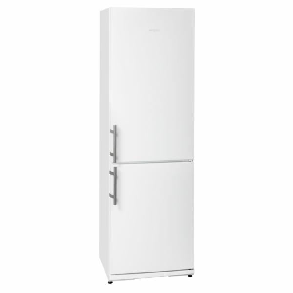Exquisit KGC 35.2 A++ STG kombinovaná chladnička