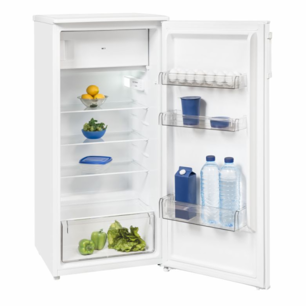 Exquisit KS 185-4 EA++ kombinovaná chladnička