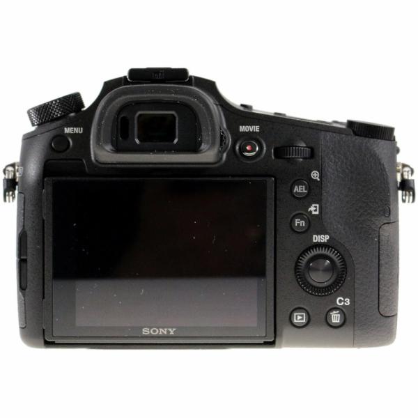 Sony DSC-RX10 Mark IV