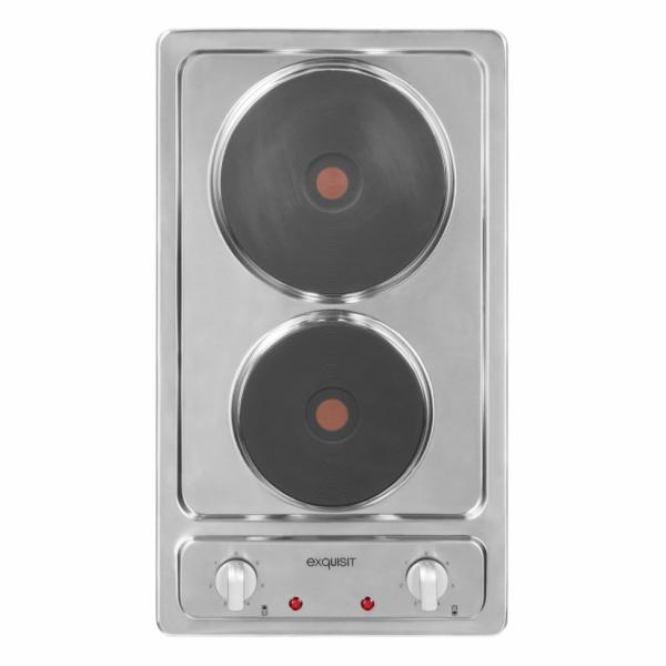 Exquisit EMS 301-2 Elektrická varná deska dvouplotýnková