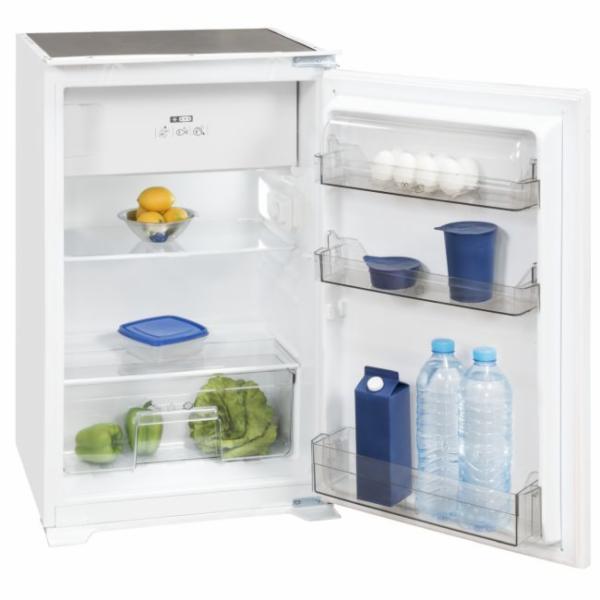 Exquisit EKS 131-4.2 A++ vestavná kombinovaná chladnička