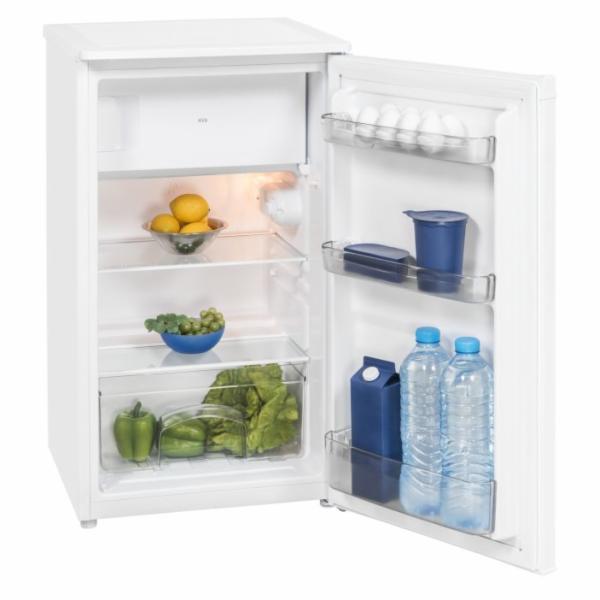 Exquisit KS 117-4.2 A++ kombinovaná chladnička