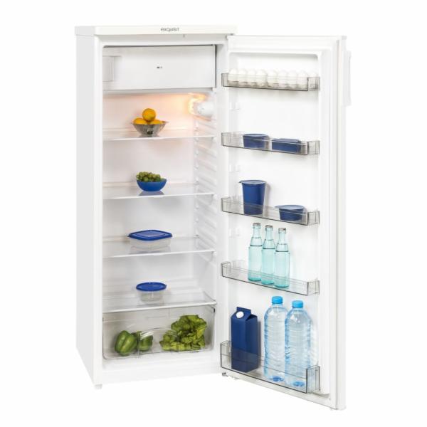Exquisit KS 315-4 A++ kombinovaná chladnička