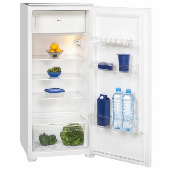 Exquisit EKS 201-4 A+ vestavná kombinovaná chladnička
