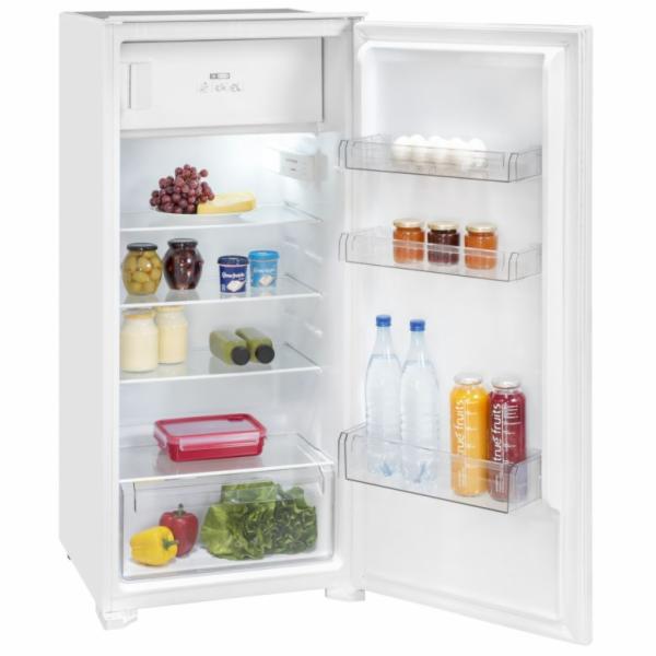 Exquisit EKS 201-4 EA++ vestavná kombinovaná chladnička