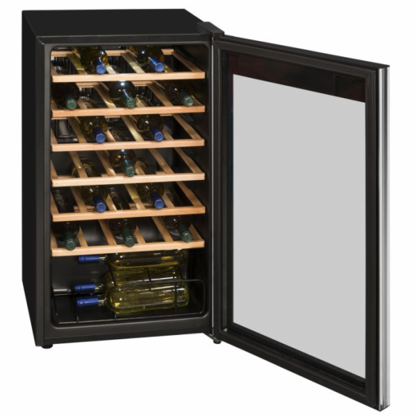 Exquisit WS 134-3 EA chladnička na víno