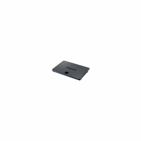"SSD 2,5"" Samsung 870 QVO SATA III - 1000GB"