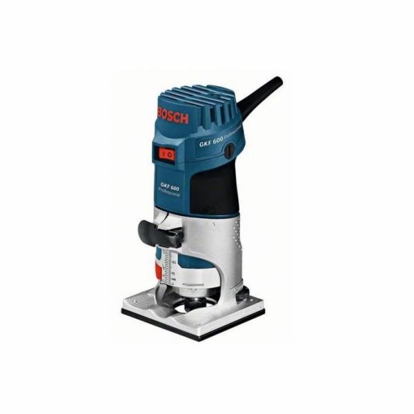 Frézka ohraňovací Bosch GKF600 Professional