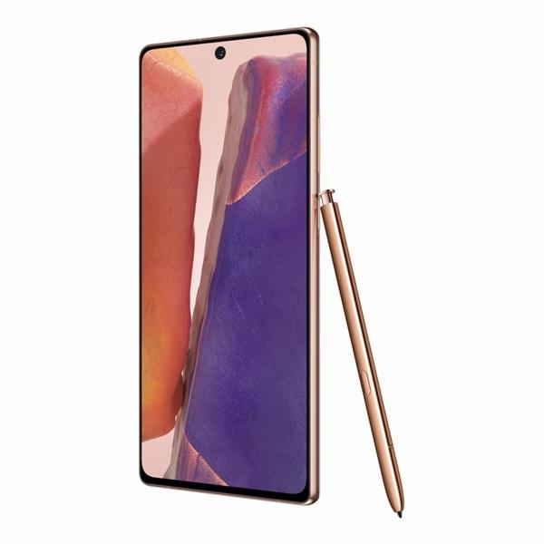 Samsung N980 Galaxy Note20 256GB Bronze