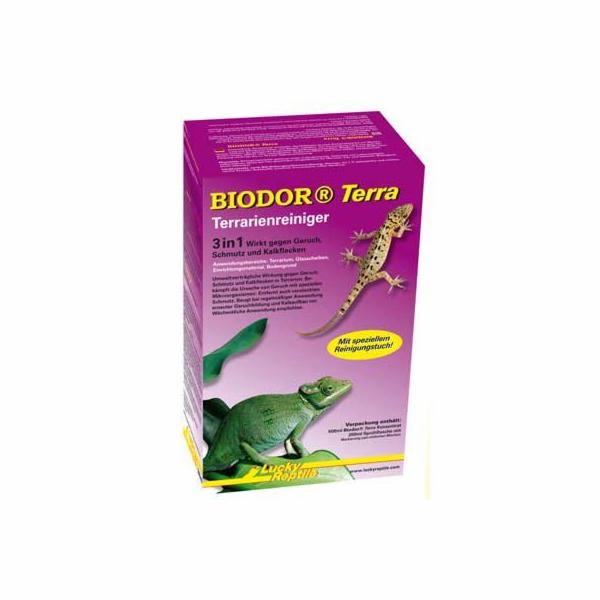 Lucky Reptile BIODOR® Terra 500 ml