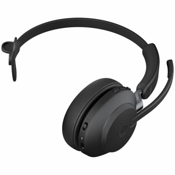 Evolve2 65, Headset