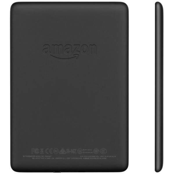 Kindle Paperwhite 32GB cerná se specielními nabídkami