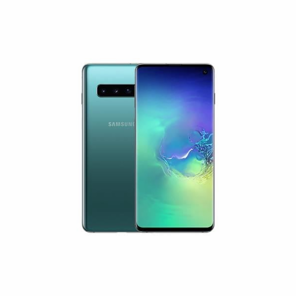 Samsung Galaxy S10 128GB Android prism green