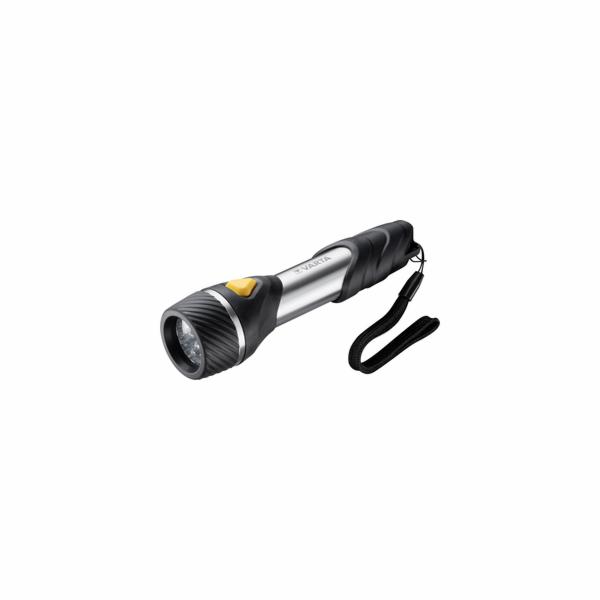 Varta Day Light Multi LED F20 kapesni svitilna s 9 x 5mm LEDs