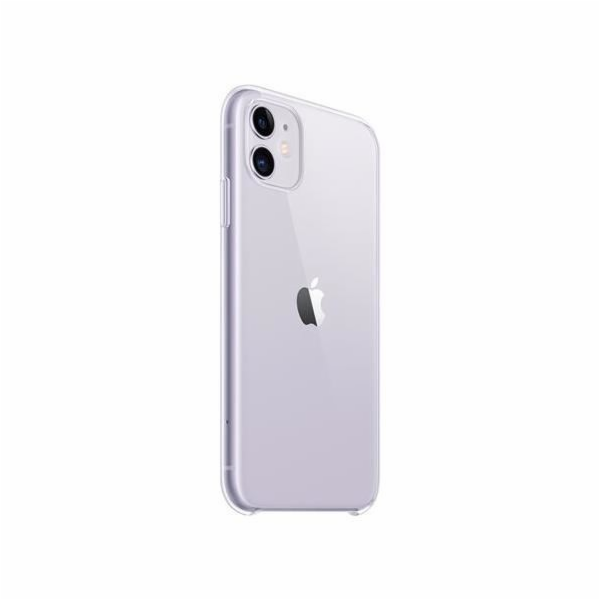 Apple iPhone 11 Clear obal MWVG2ZM/A