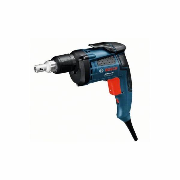 Šroubovák montážní Bosch GSR6-60TE Professional