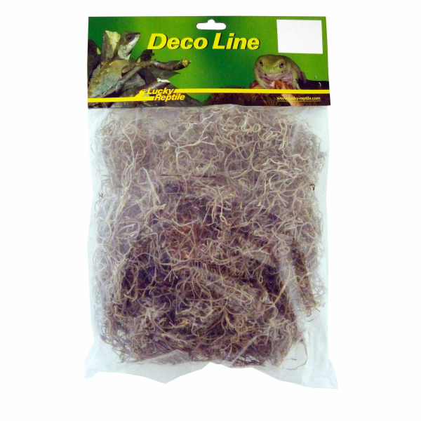 Lucky Reptile Spanish Moss 50 g