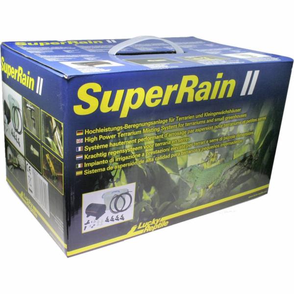 Lucky Reptile Super Rain II