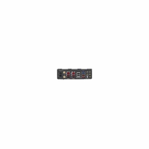 GIGABYTE MB Sc LGA1200 Z490 AORUS XTREME WF, Intel Z490, 4xDDR4, 1xHDMI, WI-FI, E-ATX