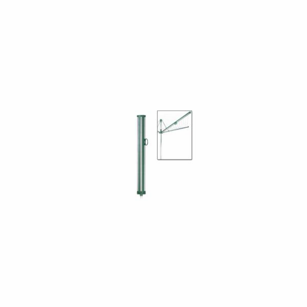 Sušák prádla Leifheit Linomatic Plus 500, 50 m potrubí