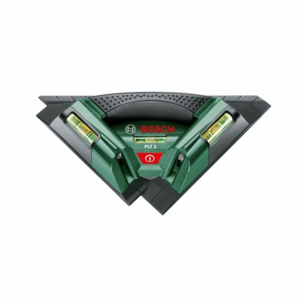 BOSCH PLT 2 - Laserový úhelník