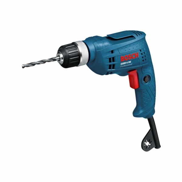 Vrtačka zámečnická jednoruční Bosch GBM6RE Professional