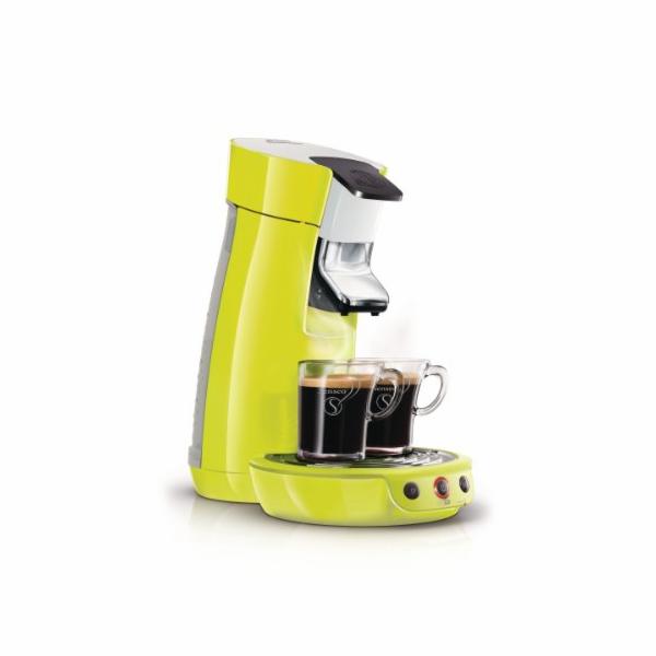 Kávovar Philips HD 7825/10 Senseo, limetkový
