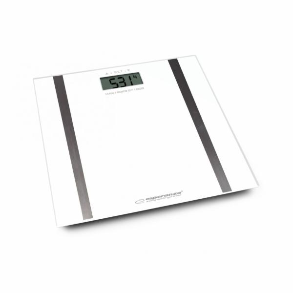 Esperanza EBS018W Samba digitální osobní váha