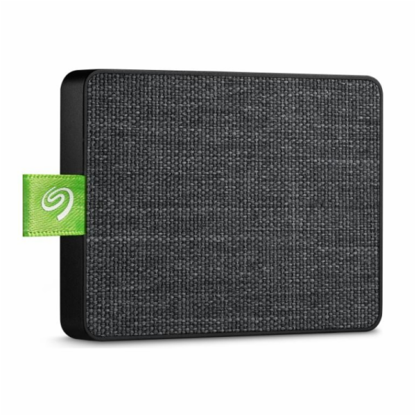 Seagate Ultra Touch 500GB, STJW500401
