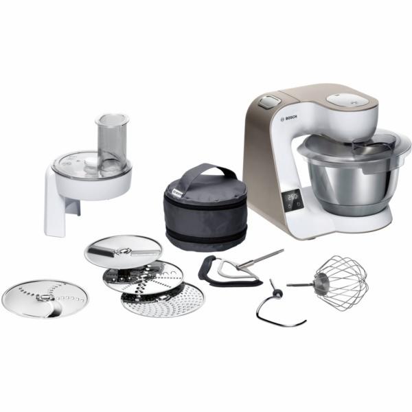 Bosch MUM5XW10 - kuchyňský robot