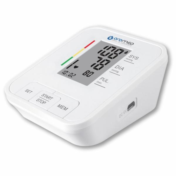 ORO-MED ORO-N4CLASSIC měřič krevního tlaku