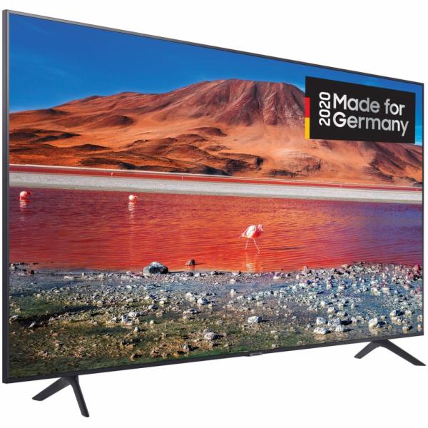 GU-70TU7199, LED-Fernseher